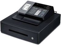 Casio Cash Registers / Casio Cash Registers and Point of Sale (POS) Systems