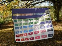 Modern / Art / Contemporary quilts and designs
