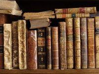 Books, Books And More Books!!