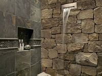 basement small bathroom layout