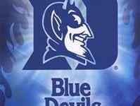 DUKE BLUE DEVILS #1