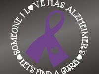 Alzheimers and Dementia Awareness