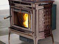 Pellet Stoves & Inserts on Pinterest | 23 Images on pellet stove, fir
