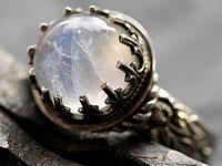 Adorned & Be-jeweled !