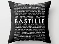 bastille flaws album