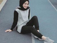 • Hijab