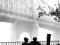 """""""There is something in the New York air that makes sleep useless,"""""""
