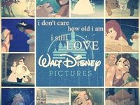 Disney's Things