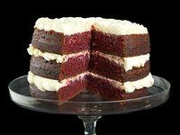 Cake and cupcake recipes