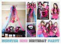 Makaylee's Birthday