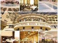 Hungarian thermal spa hotels/Magyar gyógy-wellness szállodák