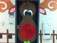 Door Decor & Bulletin Boards