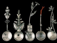 Silver Objects