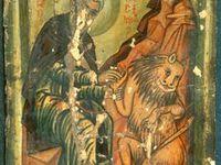 icons & retablos