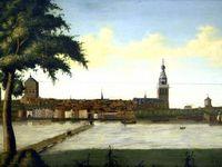 Nimweghe / Prints and photos from historical Nijmegen