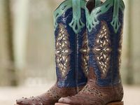 boot obsession! !