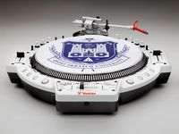 Turntablism / one of the elements of HipHop..