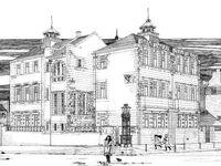 Mackintosh drawings