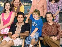 Two and a Half Men  Board