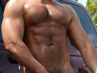 Hot sexy muscle bears..inteneded for 18+