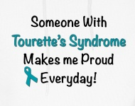 tourettes syndrome essay Brain researchers say they have confirmed for the first time that a rare genetic mutation can cause some cases of tourette syndrome,  article in your essay,.