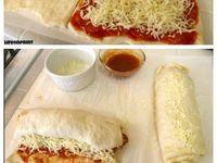 ... on Pinterest | Mini Pizzas, Bacon Egg Cupcakes and Confetti Pancakes