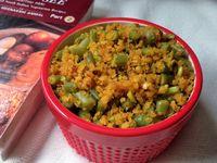 Mung Wadi Or Mungaudi Sun-dried Lentil Drops Recipe — Dishmaps