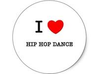 I ❤ Hip Hop
