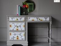 drawer knobs, wall decor & so on