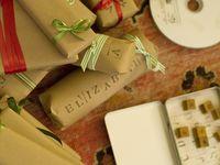 Stamp Crafts