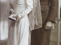 Wedding Dress and Hair Ideas