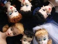 Vintage Barbie & things