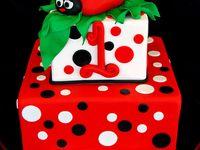 Birthday Party Ideas - Ladybug