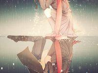 Couple animes
