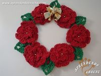 ... crochet tutorial on Pinterest Studios, Crochet flowers and Patrones