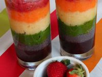 Great Smoothie Ideas