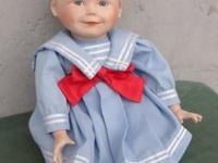 Yolanda Bello Dolls
