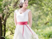 1000+ images about Brautkleid Standesamt on Pinterest