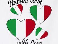 Proud to be  Italian....