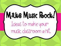 Music Theory Class