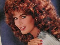 Hairstyles (Vintage) on Pinterest   80s Hair, Wedge Haircut and Page ...