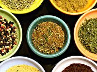 Spices - Make your own