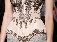 idées corset...
