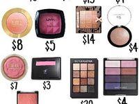 Makeup Tips & Hacks
