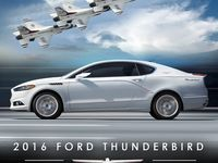 Pinterest group board: FORD