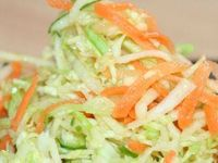 Ensaladas de vegetales , granos , verduras guisadas , lasagnas vegetarianas y de papas / Recetas de ensaladas internacionales