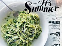 ... Magazine Covers on Pinterest | Bon Appetit, Table Of Contents an