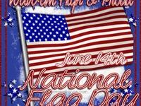 flag day june 2016