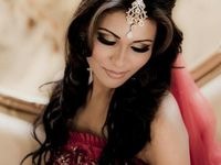 american haircuts for 48 best indian hairstyles images on bridal 4046
