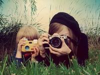 PHOTOGRAPHY- Newborn and kid pics